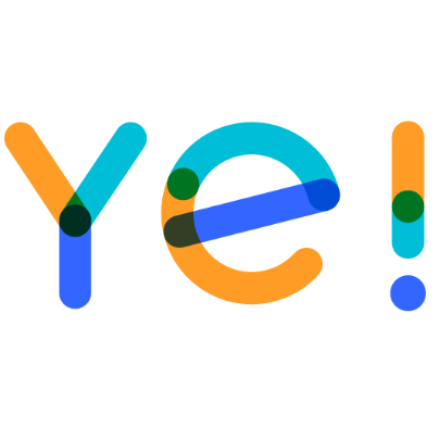 Ye! is a community for young entrepreneurs